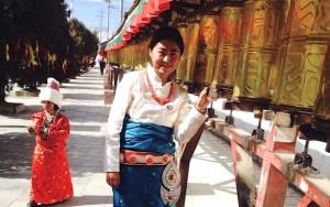 Tenzin Kunkyi