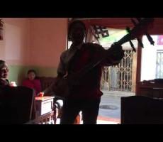 Song of Spirit - A Tibetan Entertainer
